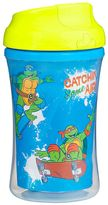 NUK Gerber Graduates Teenage Mutant Ninja Turtles 9 Ounce Insulated Cup by