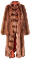 J. Mendel Sable Fur Coat