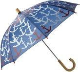 Hatley Little Boys Crazy Chameleons Umbrella