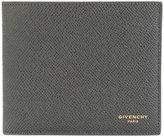 Givenchy 'Paris' billfold wallet