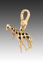Juicy Couture Giraffe Charm