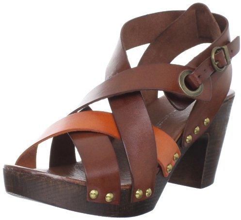 Ilse Jacobsen Women's Terra 47 Sandal