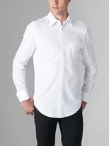 BLK DNM Solid Sport Shirt