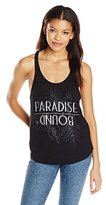 O'Neill Junior's Paradise Graphic Tropics Tank