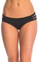 B.Swim Solid Triple Decker Bikini Bottom 8142707