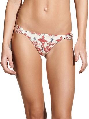 Vix Women's Kali Loop Full Coverage Bikini Bottom