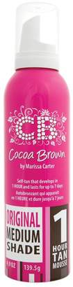 Cocoa Brown 1 Hour Tanning Mousse - Medium
