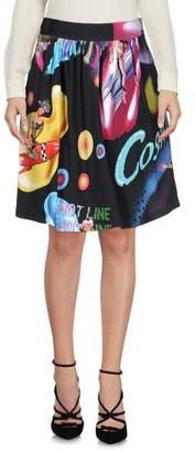 Jeremy Scott Knee length skirt