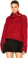Rag & Bone Sandra Turtleneck Sweater