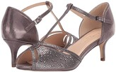 Paradox London Pink Seva (Pewter) Women's Shoes