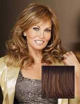 Hairdo. by Jessica Simpson & Ken Paves Raquel Welch Always Long Layered Comfort Cap Wig, Soft Shades