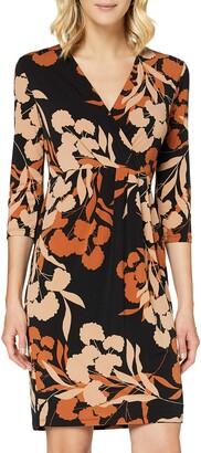 Comma Women's 85.899.82.5701 Dress
