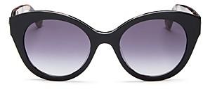 Kate Spade Women's Karleigh Cat Eye Sunglasses, 51mm