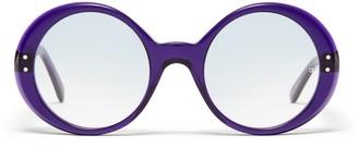 Oliver Goldsmith Sunglasses Oops Wintersun Velvet