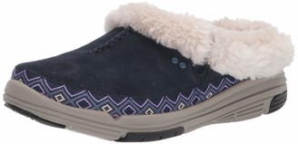 Ryka Womens Adventure Mule Outer Space Navy 12 M