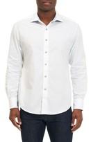 Robert Graham Men's Sanjay Jacquard Sport Shirt