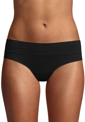Ava & Aiden Wide Band Low-Rise Briefs