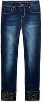 YMI Jeanswear Skinny Fit Jean Big Kid Girls