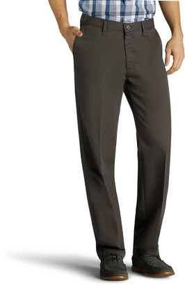 Lee Big & Tall Total Freedom Relaxed-Fit Comfort Stretch Pants