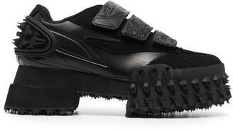 Rombaut Re-Cycle Rave chunky sneakers