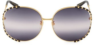 Gucci GG0595S-005 64MM Sunglasses