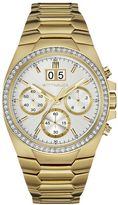 Wittnauer Men's Crystal Stainless Steel Chronograph Watch - WN3055