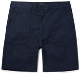 Beams Canvas Shorts