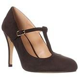 Report Signature Signature Daniela Mary Jane Pump Heels-black.