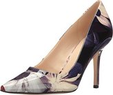 Nine West Women's Jackpot Patent Dress Pump