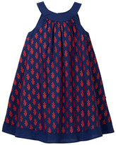 Toobydoo Piazza San Marco Dress (Toddler, Little Girls, & Big Girls)