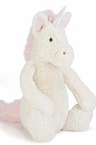 Jellycat Bashful Unicorn & Book