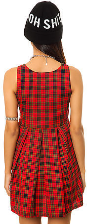 O-Mighty The Grunge Girl Dress