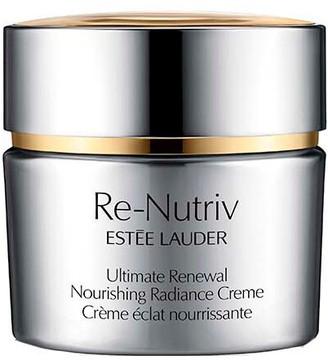 Estee Lauder 50ml Ultimate Renewal Nourishing Creme