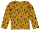 Emile et Ida Forest Animal T-Shirt