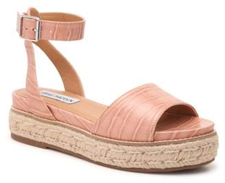 Steve Madden Gabi Espadrille Platform Sandal