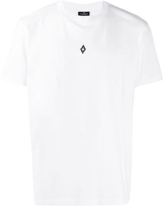 Marcelo Burlon County of Milan Monster Square T-shirt