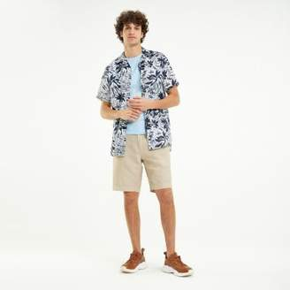 Tommy Hilfiger Adjustable Waist Shorts
