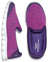 Avon Aurora Memory Foam Lightweight Sneaker Too