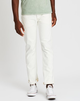 Levi's Made & Crafted 501 Levis Original Fit Jeans