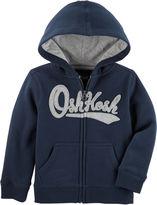 Osh Kosh Oshkosh Hoodie-Preschool Boys