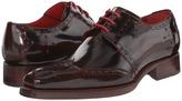 Jeffery West Cut Through Gibson Men's Shoes