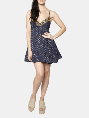 Area Stars Dobby Mini Dress