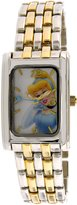 Disney Princess Girl's PRS564 Stainless-Steel Quartz Fashion Watch