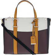 Accessorize Colour block Work Bag