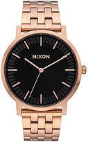 Nixon Porter Analog Bracelet Watch