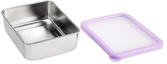 Pottery Barn Kids Spencer Stainless Sandwich Food Container