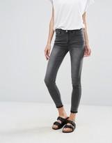 Vila Gray Skinny Jeans