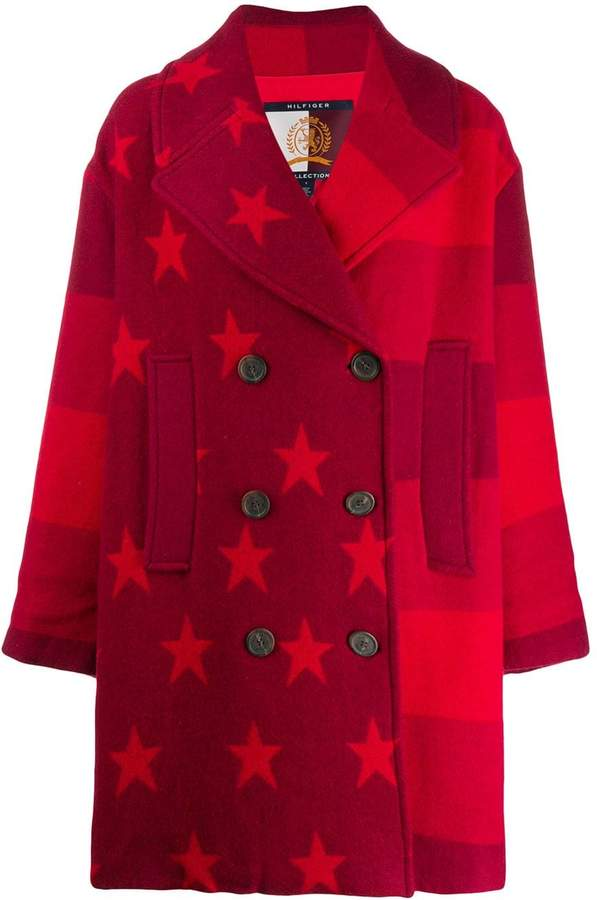 5931f19045 stars and stripes coat