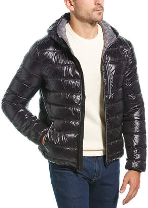 Noize Chad Quilted Jacket