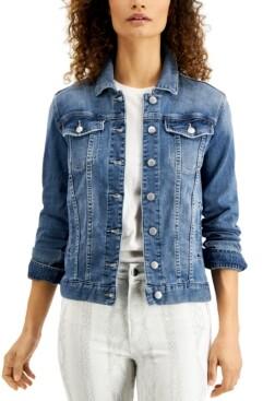 Joe's Jeans Denim Jacket